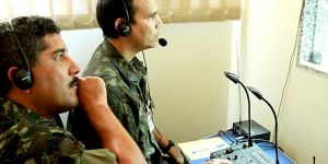 Military Translators and Interpreters Course